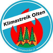 Klimastreik Olten