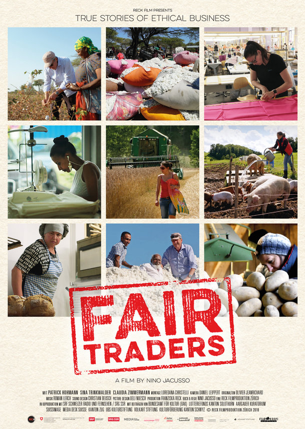 ABGESAGT: Filme für den Wandel - Fair Traders